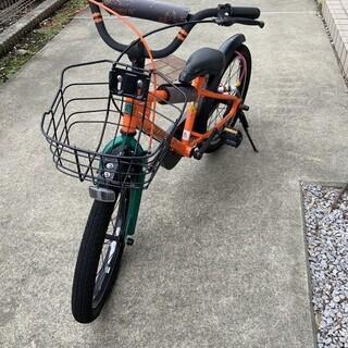 子供用自転車