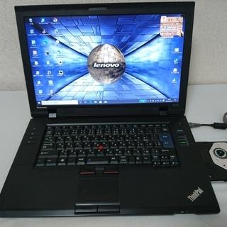 【取引中】 250GB 4GB lenovo ThinkPad ...