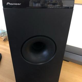 PioneerオーディオシステムSBX-N700