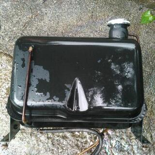 ディーゼル燃料タンク コンバイン