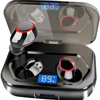 ★新品★激安 Bluetooth5.0イヤホン 高音質 PSE認証
