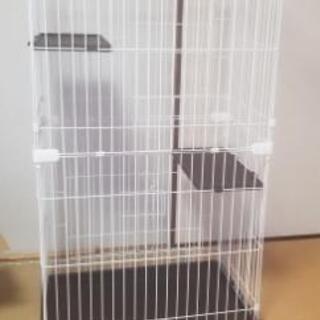 猫用ゲージ