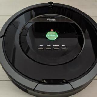 iRobot アイロボット Roomba ルンバ 880