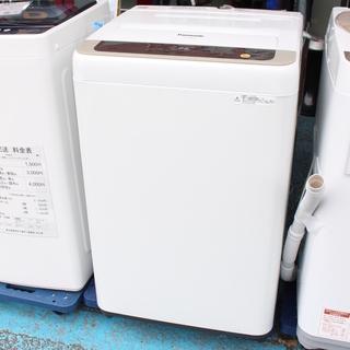 J09221)パナソニック Panasonic 全自動洗濯…