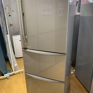 【安心の国内メーカー】SHARPの3ドア冷蔵庫あります!