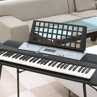 YAMAHA ヤマハ 電子キーボード 61鍵 PSR-E203 ...