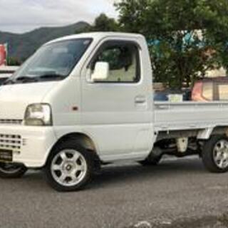 平成11年スクラム(キャリー)トラック切替 4WD.5MT.パー...