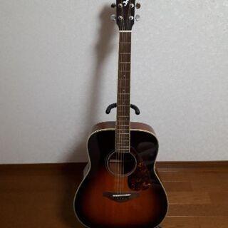 フォークギター FG720S