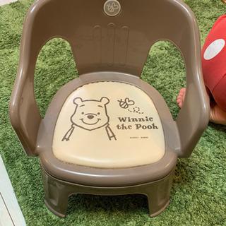 23日渡し希望 子供用椅子
