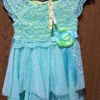 ドレス 100㎝~110㎝