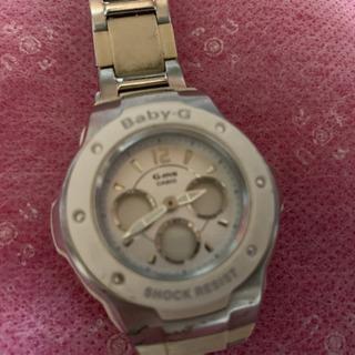 腕時計2点 - 服/ファッション