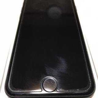 iPhone 7 Black 32 GB au 本体 ②