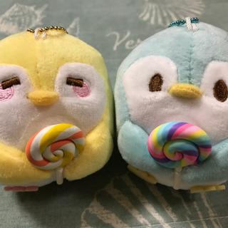 ☆ぷくぷく ペンギン 2個セット☆