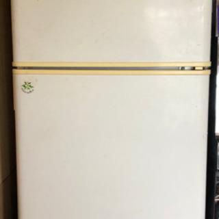 冷蔵庫 2ドア