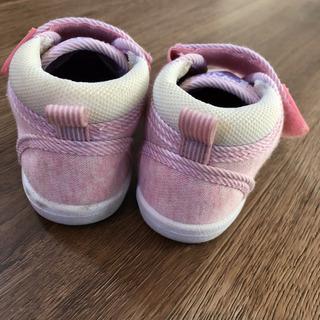 子供靴12cm