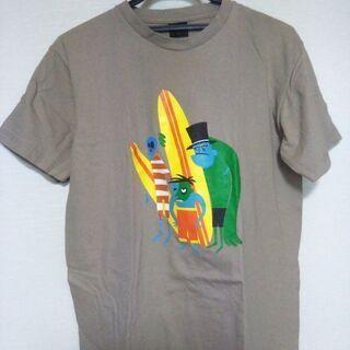 【新品】Tシャツ Mサイズ
