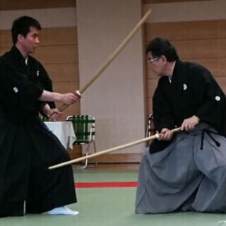 10月19日(土) 古武道講習会 どなたでも参加できます!
