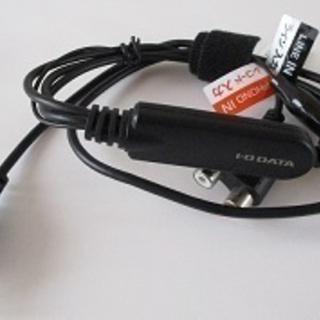 AD-USB接続オーディオキャプチャー売ります