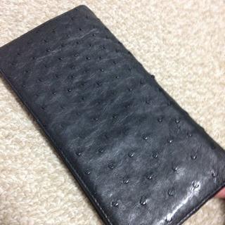 高級財布(^-^)