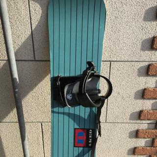 ビンテージ スノーボード板 コレクター用ジャンク品