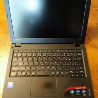 Lenovo ideapad110s(ジャンク品)