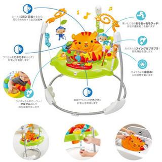 ★値下げ★ジャンパルー(赤ちゃん乗り物) - 名古屋市