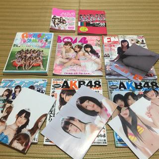 AKB48雑誌