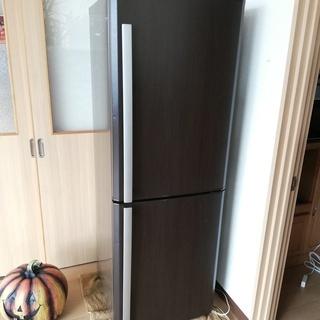 冷蔵庫256L