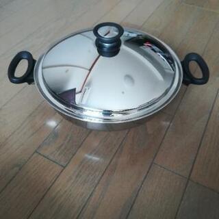 アムウェイ 中華鍋