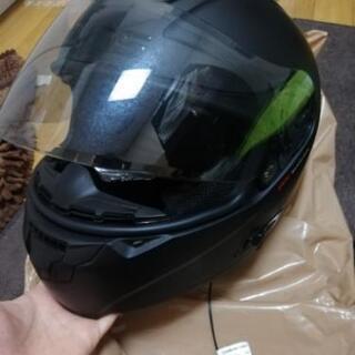 バイク用 ヘルメット WINS FF-Comfort Lサイズ 美品