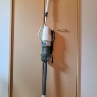 掃除機 ツインバード スティック型クリーナー