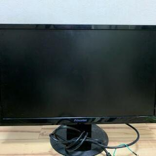 princeton23型HDCP対応 モニター
