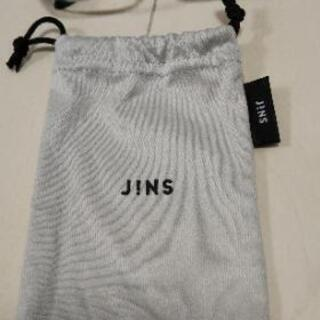 JINS(ジンズ)花粉症用 メガネ(メンズ)