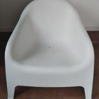 【受付終了予定】IKEAの椅子A