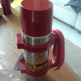 新品 ステンレス水筒