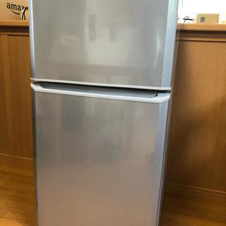 2014年製2ドア冷蔵庫
