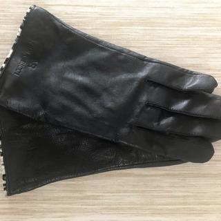 【値下げ】NINA RICCIニナリッチの手袋