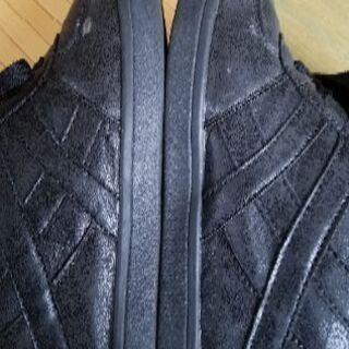 インヒールブーツ - 靴/バッグ