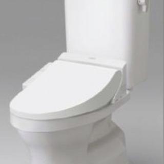 住宅展示品 toto 便器+タンクセット(手洗いなし) cs340
