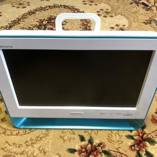 SONY 液晶デジタルテレビ KDL-16M1