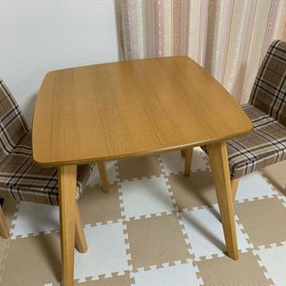 テーブル セット