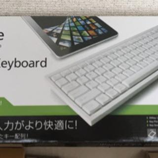 【さらに値下げ】Bluetooth Keyboard 英語 US...