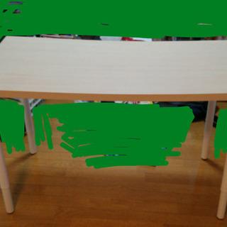 イケア テーブル やや難あり