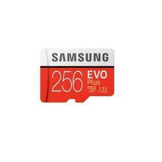Samsung microSD 256 GB
