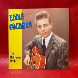 THE Hollywood ROCKER Eddie Cochr...
