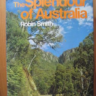 オーストラリア写真集 The Splendour of Aust...