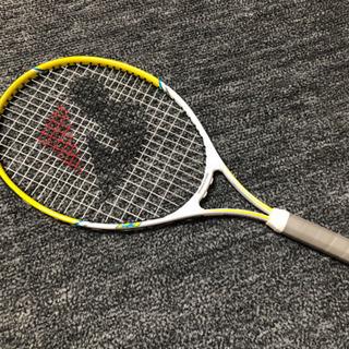 ブリジストン製 テニスラケット ジュニアサイズ