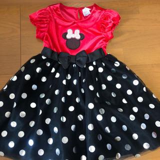 ハロウィンキッズドレス
