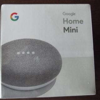 「ok,google」と話しかけると・・・Google Home...