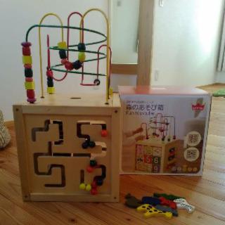 森の遊び箱 エドインター